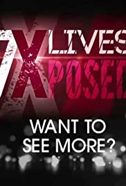 7 Lives Xposed Poster