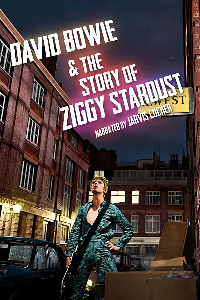 David Bowie And The Story Of Ziggy Stardust Full Documentary