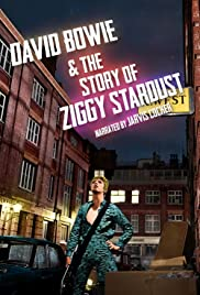 David Bowie & the Story of Ziggy Stardust Poster