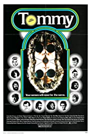 Tommy (1975) Poster - Movie Forum, Cast, Reviews