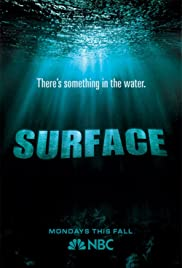 Surface Poster - TV Show Forum, Cast, Reviews