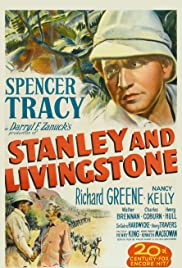 Stanley And Livingstone Poster  Doctor Livingstone I Presume