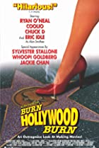 Image of An Alan Smithee Film: Burn Hollywood Burn