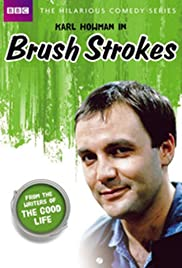 Brush Strokes Poster - TV Show Forum, Cast, Reviews