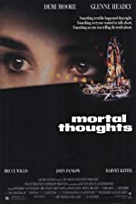 Mortal Thoughts(1991)
