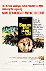 Beneath the Planet of the Apes(1970)