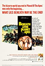Primary image for Beneath the Planet of the Apes