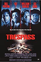 Image of Trespass
