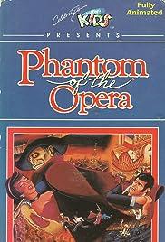 the phantom of the opera tv movie 1988 imdb