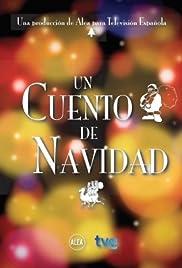 Un cuento de Navidad Poster