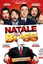 Image of Natale col boss