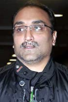 Image of Aditya Chopra