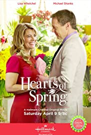 Hearts of Spring (2016) Poster - Movie Forum, Cast, Reviews