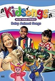 Kidsongs: Baby Animal Songs Poster