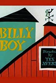 Billy Boy (1954) Poster - Movie Forum, Cast, Reviews