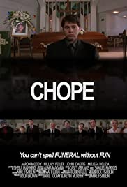 Chope Poster