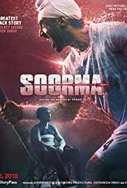 Soorma 2018 Full Movie Watch Online Putlockers Free HD Download