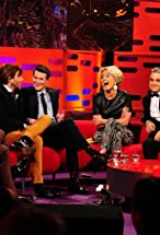 Primary image for Emma Thompson/Robbie Williams/Jimmy Carr/Matt Smith/David Tennant/Olly Murs