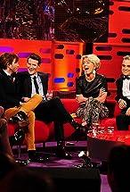 Primary image for Emma Thompson/Robbie Williams/Jimmy Carr/Matt Smith/David Tennant/Olly Murs