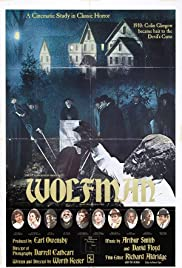 Wolfman (1979) Poster - Movie Forum, Cast, Reviews