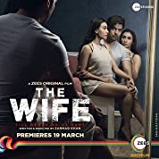 The Wife (2021) poster