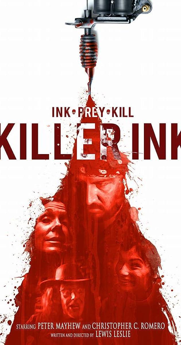 Killer Ink Stream