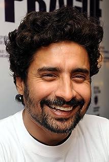 Aktori Chandan Roy Sanyal