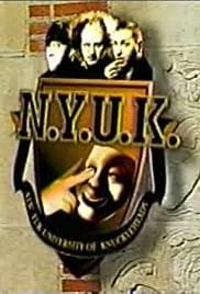 N.Y.U.K Poster