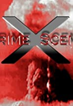 Crime Scene X: Author of Murder: Connecting the Dots