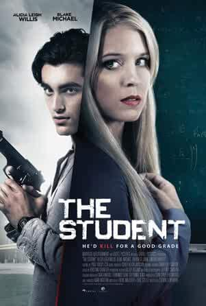The Student 2017 English 720p UNRATED HDRip full movie watch online free download at movies365.lol