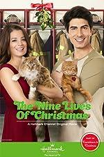 The Nine Lives of Christmas(2014)