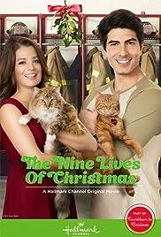 The Nine Lives of Christmas(2014) Poster - Movie Forum, Cast, Reviews