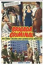 Image of Brigada criminal