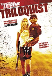 Triloquist (2008) Poster - Movie Forum, Cast, Reviews