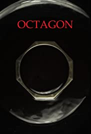 Octagon Poster