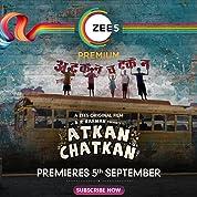 Atkan Chatkan (2020) poster