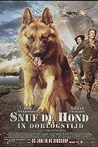Image of Snuf de hond in oorlogstijd