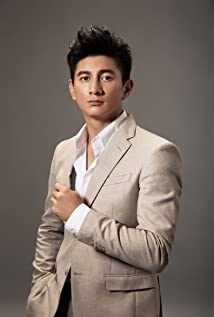 Nicky Wu Picture