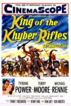Image of King of the Khyber Rifles