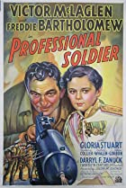 Image of Professional Soldier