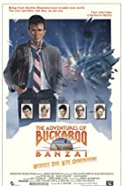 Image of The Adventures of Buckaroo Banzai Across the 8th Dimension