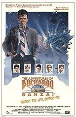 The Adventures of Buckaroo Banzai Across the 8th Dimension(1984)