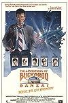 MGM Sues 'Buckaroo Banzai' Filmmakers Over TV Rights