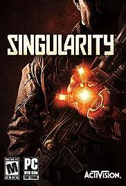 Singularity(2010) Poster - Movie Forum, Cast, Reviews
