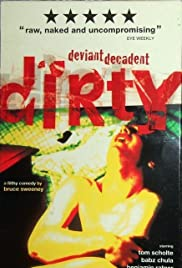 Dirty (1998) Poster - Movie Forum, Cast, Reviews
