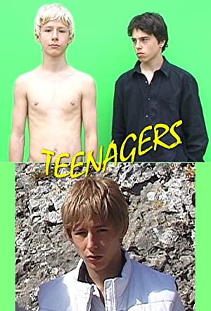 Teenagers 2009 with English Subtitles 8
