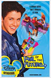 Phil of the Future - Season 2 poster