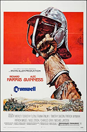 Cromwell poster
