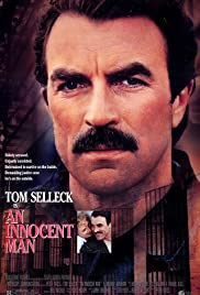 An Innocent Man(1989) Poster - Movie Forum, Cast, Reviews