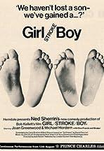 Girl Stroke Boy